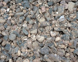 3 inch crushed stone | Keyes Sand & Stone