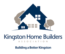 Kingston Home Builder Association Logo